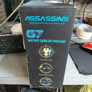Chuột Assassin G7