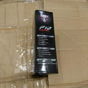 Chuột Motospeed F12