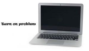 Nếu máy Mac của bạn không mở lên