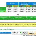 Kỹ năng kiếm tiền thành công với neobux