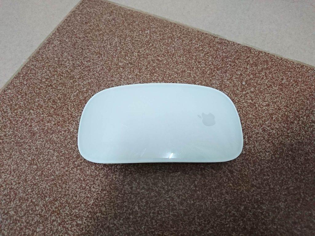 Linh kiện vi tính - Magic Mouse của Apple