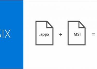 Tương lai của phần mềm trên Windows: Tệp MSIX là gì?