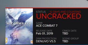 Denuvo vẫn còn được ủng hộ? Một phiên bản Bandai Namco khác làm sáng tỏ DRM Tech
